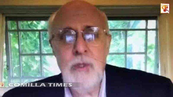 জিয়াউর রহমানকে 'সাইকোপ্যাথ' বললেন মার্কিন সাংবাদিক লরেন্স লিফশুলজ