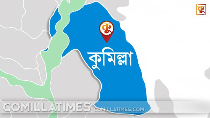 Comilla Map - কুমিল্লা ম্যাপ